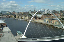 Photo JimmyGuano - Newcastle-upon-Tyne
